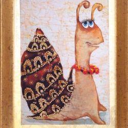 Леонардо вышивки самара