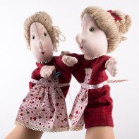 Изготовление кукол и игрушек - Интернет-магазин товаров для рукоделия и творчества - Леонардо